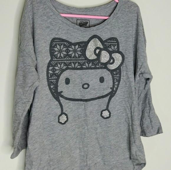 Hello Kitty Other - Girls Hello Kitty